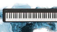 Đặc điểm về phím đàn Piano điện Casio
