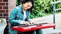 Âm nhạc an ủi những tâm hồn đang bị tổn thương