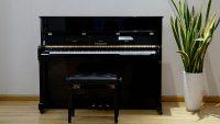 Piano Kohler & Campbell có thích hợp cho người mới học không?