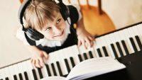 Học piano tại nhà bắt đầu từ đâu?