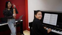 Đàn dương cầm – tiếng đàn mê hoặc lòng người
