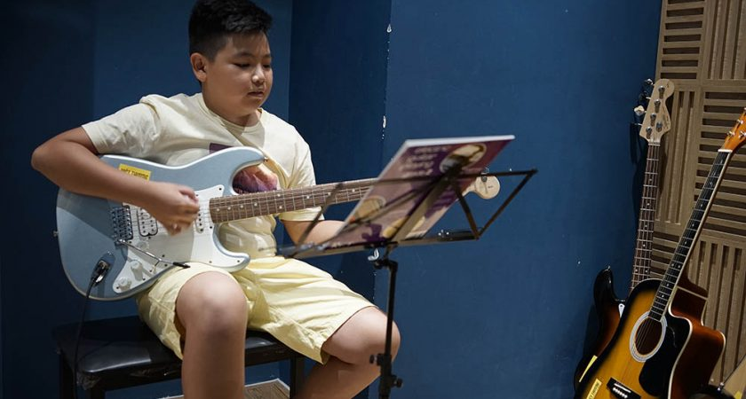Thuận lợi khi giảng dạy âm nhạc cho học sinh Việt Nam