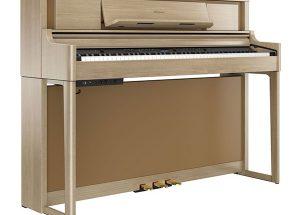 Cây đàn piano điện Roland LX-705 đang giảm giá trong tháng 11 tại Việt Thương