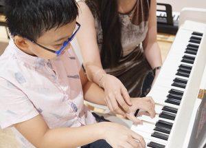 Điểm tác động tạo nên lớp học đàn piano điện lẫn đàn piano cơ nhạc được sự tín nhiệm của đại đa số người dùng
