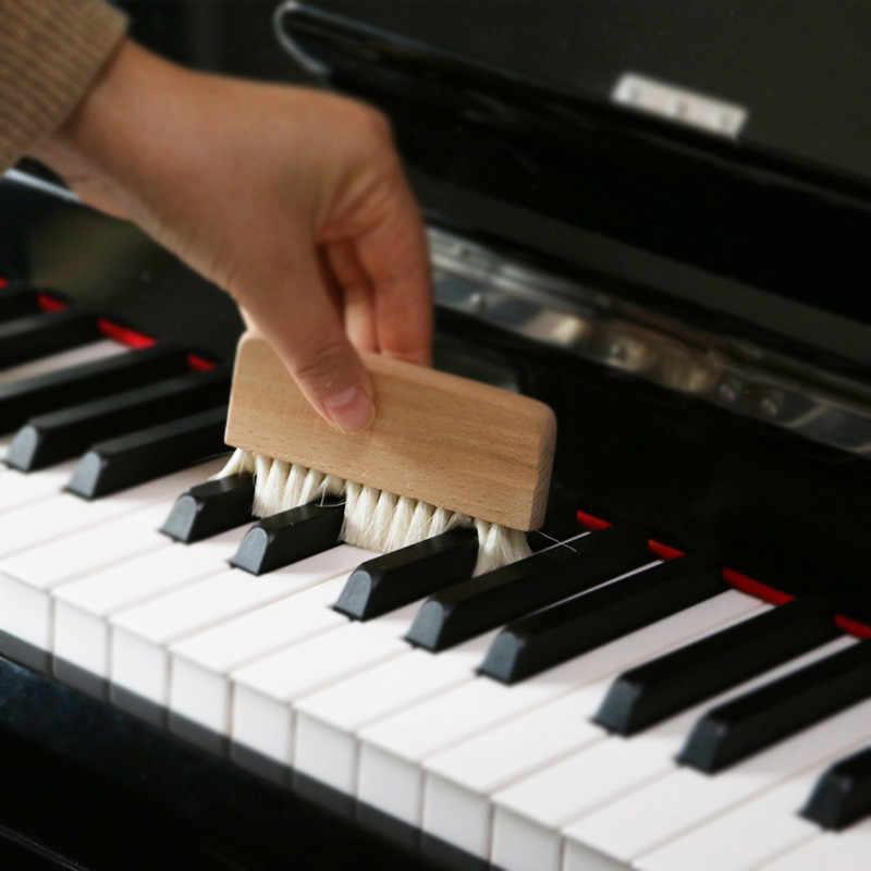 phương pháp vệ sinh đàn piano