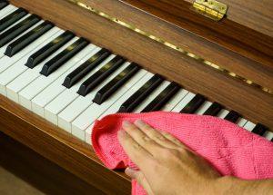 7 phương pháp chăm sóc đàn piano đơn giản nhất
