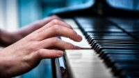 Học đàn piano phổ thông Pop Piano