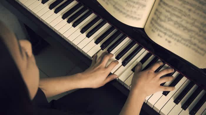 Cách tự học Piano tại nhà