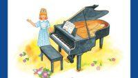 Download 600 tài liệu, sách dạy Piano cơ bản đến nâng cao